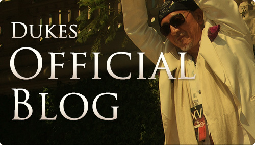 Dukes Official Blog