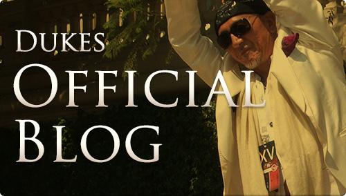 Dukes Official Blog